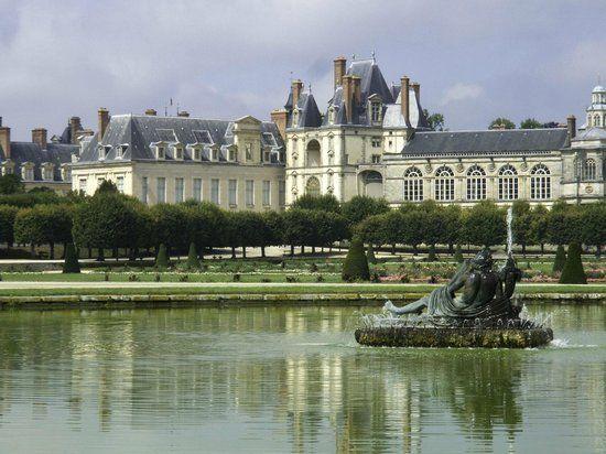Le château de Fontainebleau retient SKINsoft pour sa suite applicative