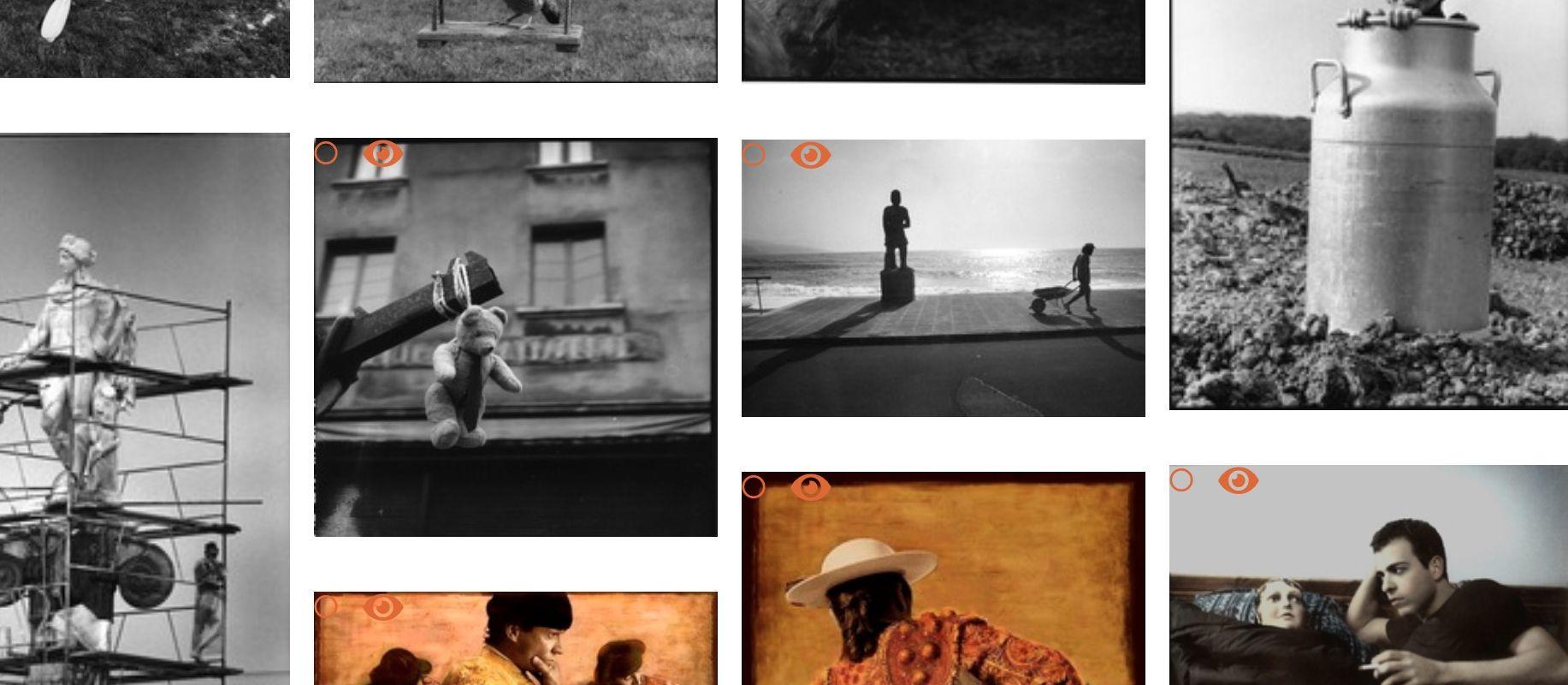 Photothèque culturelle