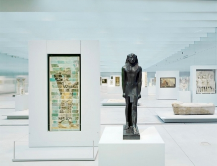 Le Louvre-Lens  fait l'expérience innovante de myEXPO